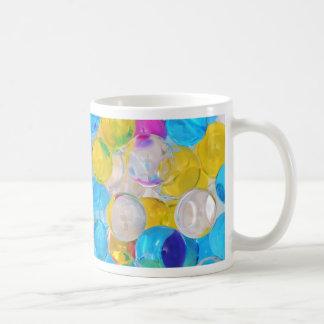 水球 コーヒーマグカップ