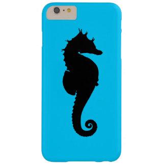 水生タツノオトシゴ BARELY THERE iPhone 6 PLUS ケース