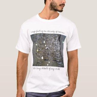 水生命 Tシャツ