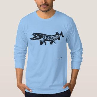 水生生命201 Tシャツ