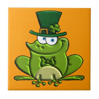 水田O'Frog タイル