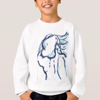 水織工 スウェットシャツ