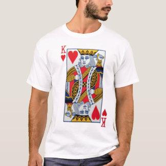 水酸化カリウム溶液のTシャツ Tシャツ