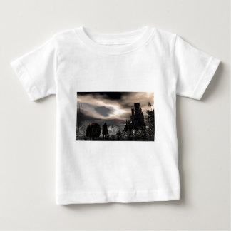 水銀の世界 ベビーTシャツ