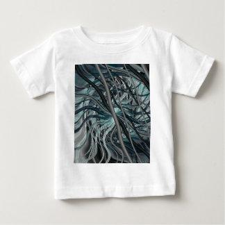 水銀 ベビーTシャツ