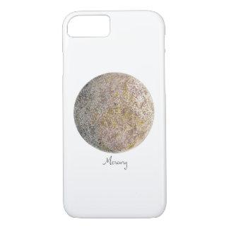 水銀 iPhone 8/7ケース