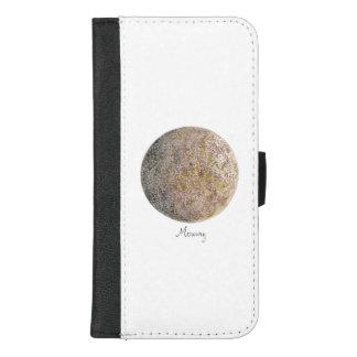 水銀 iPhone 8/7 PLUS ウォレットケース