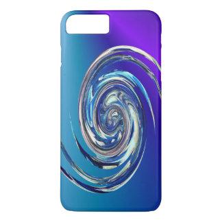 水魔法使い iPhone 8 PLUS/7 PLUSケース
