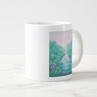 水2012年の音 ジャンボコーヒーマグカップ
