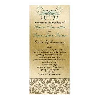 水|結婚|プログラム カスタマイズラックカード