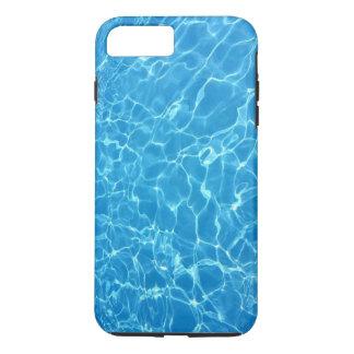 水 iPhone 8 PLUS/7 PLUSケース