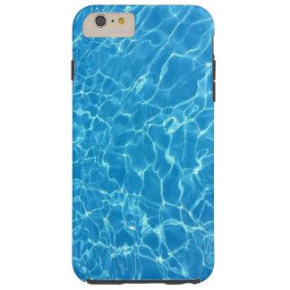水 TOUGH iPhone 6 PLUS ケース