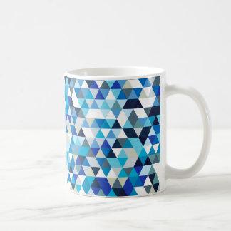 氷った三角形 コーヒーマグカップ
