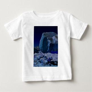 氷の世界 ベビーTシャツ