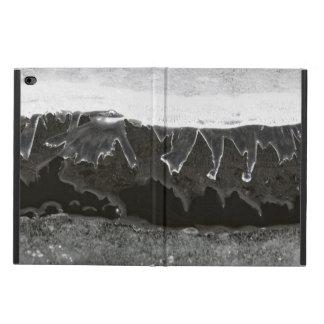 氷の層 POWIS iPad AIR 2 ケース