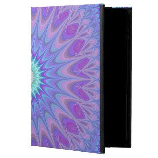 氷の曼荼羅 POWIS iPad AIR 2 ケース