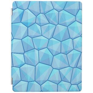 氷の石 iPadスマートカバー