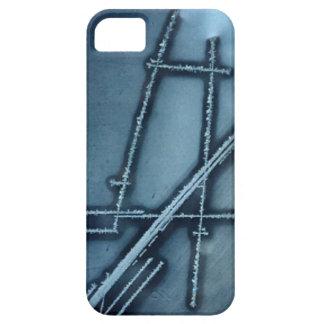 氷の箱 iPhone SE/5/5s ケース