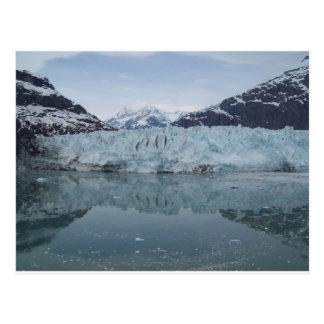 氷反射2 ポストカード