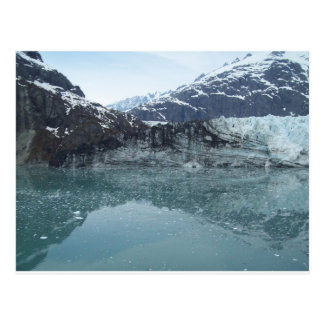 氷反射3 ポストカード