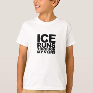 氷操業Tシャツ Tシャツ