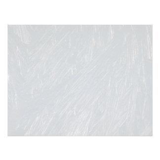 氷晶の質 レターヘッド