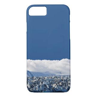 氷河および雲i6の箱 iPhone 8/7ケース