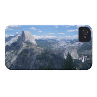 氷河ポイントからのヨセミテの谷 Case-Mate iPhone 4 ケース