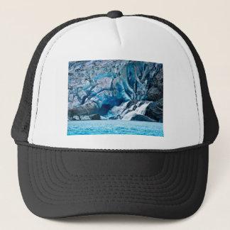 氷河滝 キャップ
