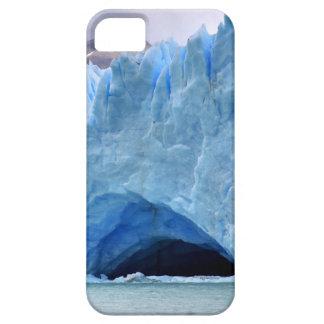 氷河Naturescapeの北極氷 iPhone SE/5/5s ケース