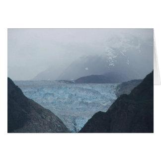 氷河tracy arm2 カード