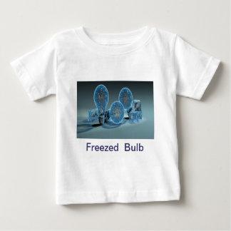 氷結の球根 ベビーTシャツ