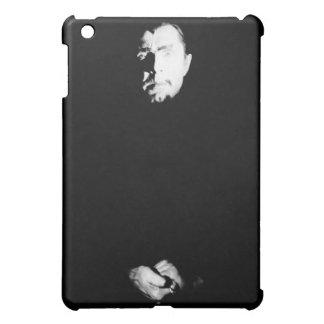"""氷結フレーム-ベラLugosiの""""白人のゾンビ""""のiPad Cas iPad Mini カバー"""