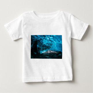 氷 ベビーTシャツ