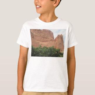 氷 Tシャツ