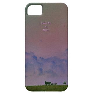 永久にへの方法 iPhone SE/5/5s ケース
