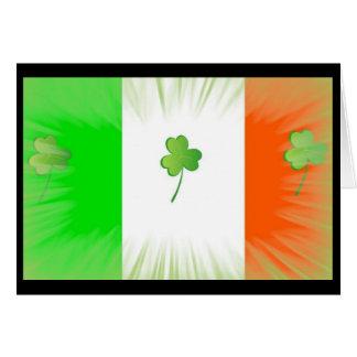 永久にアイルランド カード