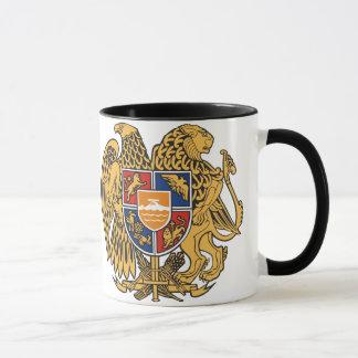 永久にアルメニアのコーヒーまたは茶リングのマグ マグカップ
