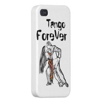 永久にタンゴ iPhone 4 CASE