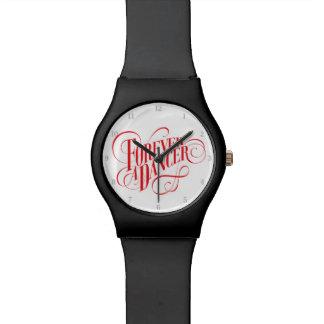 永久にダンサー 腕時計