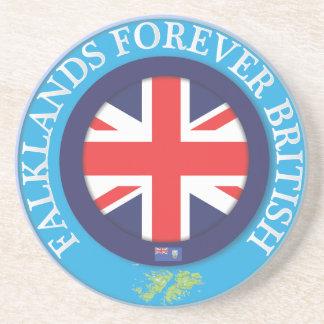 永久にフォークランドイギリス コースター
