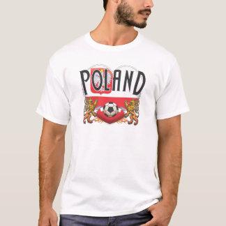 永久にポーランド Tシャツ