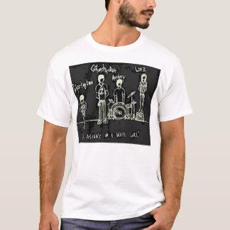 永久に私の常習 Tシャツ
