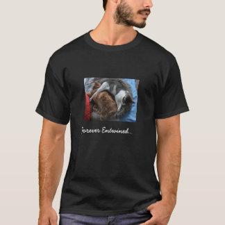 永久に編まれる Tシャツ