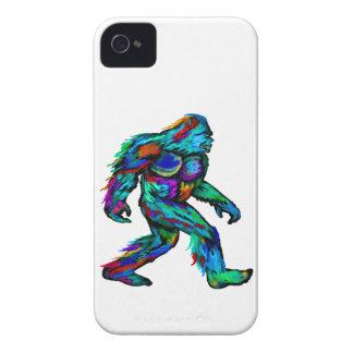 永久に雪男 Case-Mate iPhone 4 ケース