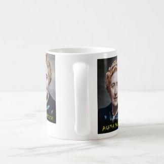 永久にAgatha コーヒーマグカップ