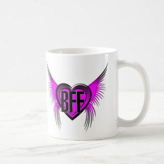 永久にBFFの親友 コーヒーマグカップ