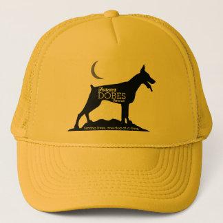 永久にDobesの帽子 キャップ