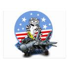 永久にF-14雄猫 ポストカード
