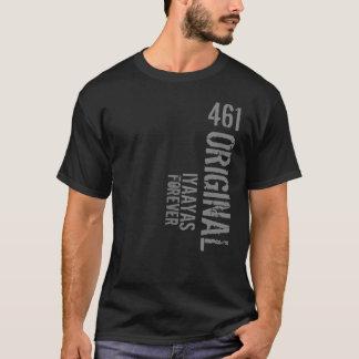 永久にIYAAYAS Tシャツ